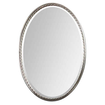 Picture of Casalina Oval Mirror