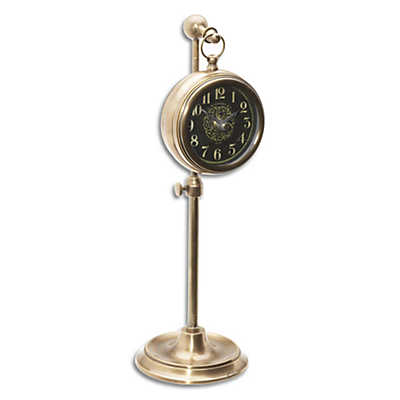 Picture of Pocket Watch Brass Woodburn