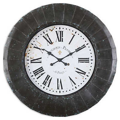 """Picture of Peronell 45"""" Wall Clock"""