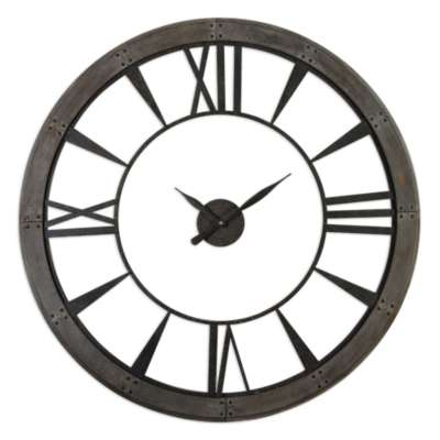 Picture for Ronan Large Wall Clock
