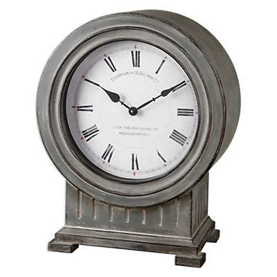 Picture of Chouteau Mantel Clock