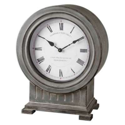 Picture for Chouteau Mantel Clock