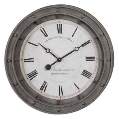Picture for Porthole Wall Clock