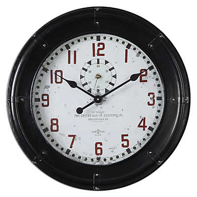 Picture of Philly Wall Clocks