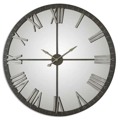 Picture for Amelie Wall Clock by Uttermost
