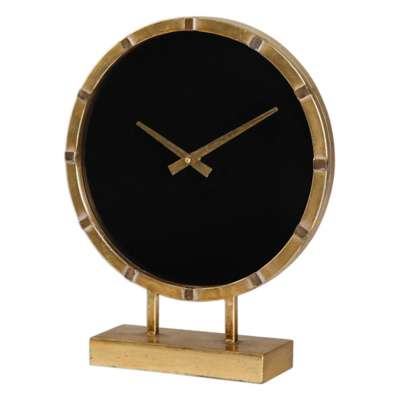 Picture for Aldo Clock by Uttermost