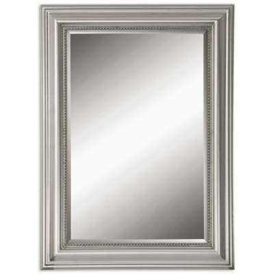 Picture for Stuart Silver Mirror by Uttermost