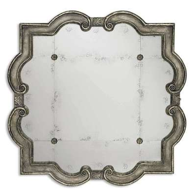 Picture for Prisca Mirror by Uttermost