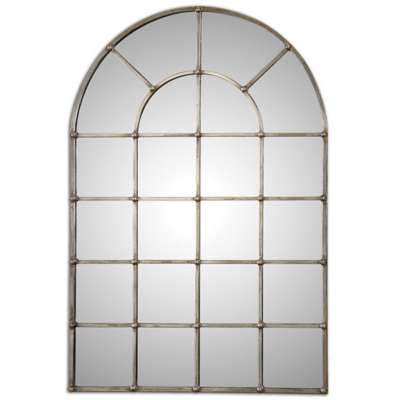 Picture for Barwell Arch Mirror by Uttermost