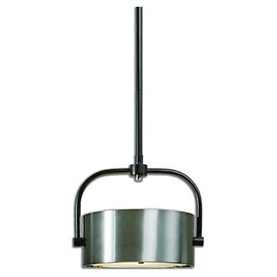 Picture of Belding 1 Light Industrial Mini Pendant