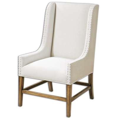 Picture for Dalma Wing Chair by Uttermost