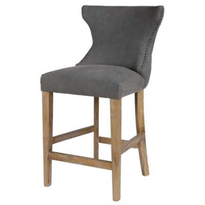 Picture for Gamlin Tufted Counter Stool by Uttermost
