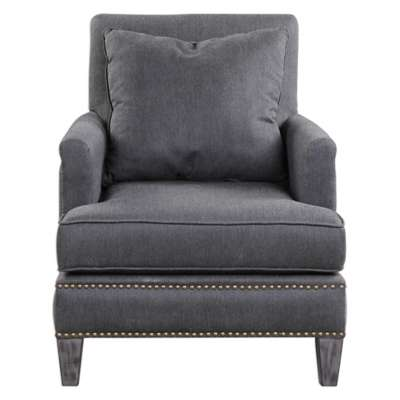 Picture for Connolly Armchair by Uttermost