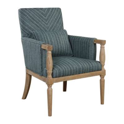 Picture for Seamore Armchair by Uttermost