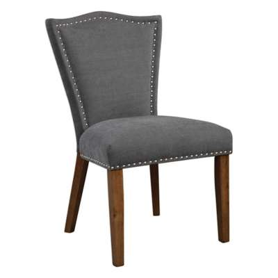 Picture for Ruhls Armless Chair by Uttermost