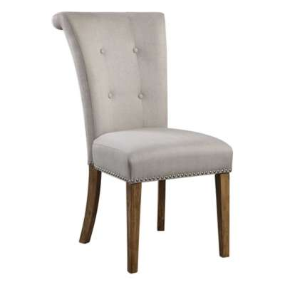 Picture for Lucasse Accent Chair by Uttermost