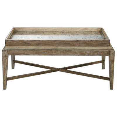 Picture for Marek Coffee Table by Uttermost