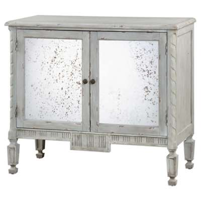 Picture for Okorie Console Cabinet by Uttermost