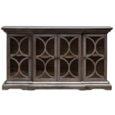 Picture for Belino 4 Door Chest by Uttermost
