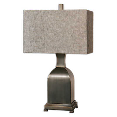 Picture of Erlingr Oil Rubbed Bronze Lamp