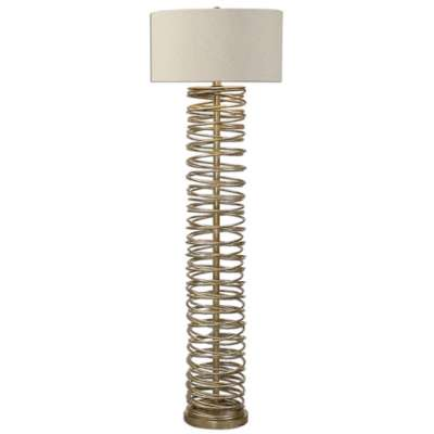 Picture for Amarey Floor Lamp by Uttermost