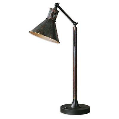 Picture of Arcada Desk Lamp