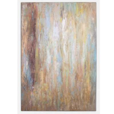 Picture for Raindrops Wall Art by Uttermost