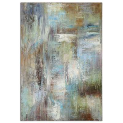 Picture for Dewdrops Wall Art by Uttermost
