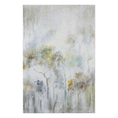 Picture for Sunshine Through the Rain Wall Art by Uttermost
