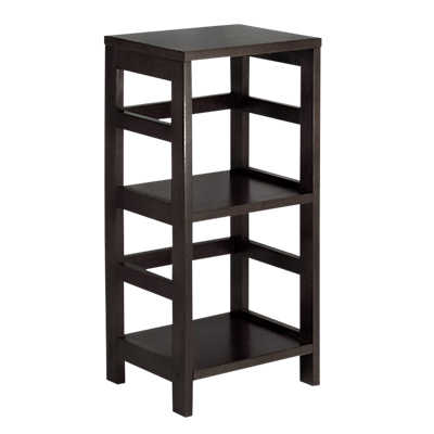 Picture of Brainerd 2-Tier Narrow Bookshelf by Smart Furniture