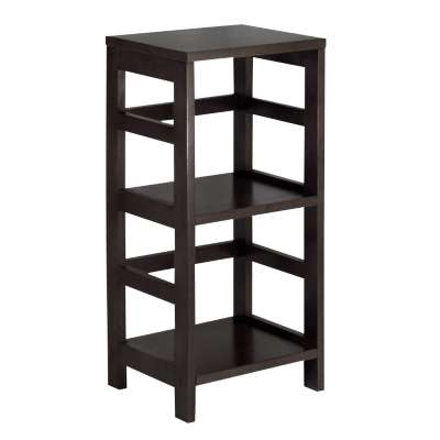 Picture for Brainerd 2-Tier Narrow Bookshelf by Smart Furniture