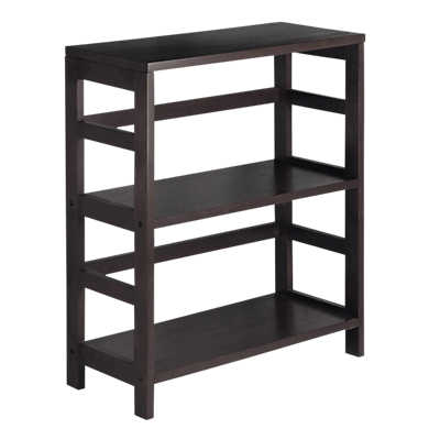 Picture of Brainerd 2-Tier Wide Bookshelf by Smart Furniture
