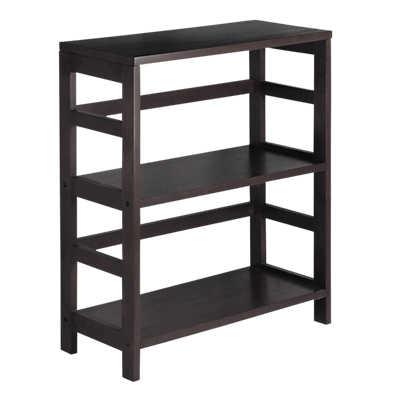 Picture of Brainerd 2-Tier Wide Bookshelf by Smart Furniture