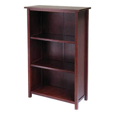 Picture of Fort Wood Bookcase by Smart Furniture