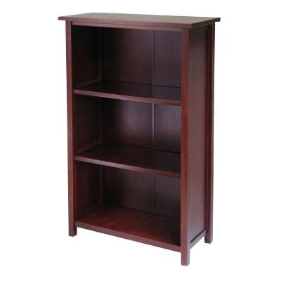 Picture for Fort Wood Bookcase by Smart Furniture