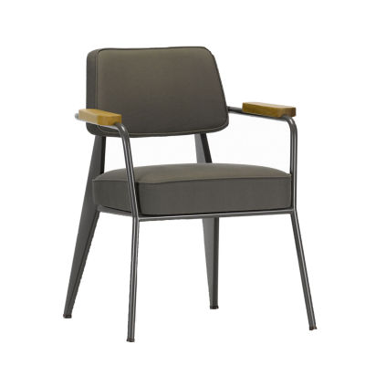 Picture of Fauteuil Direction by Vitra