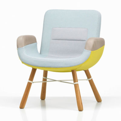 Picture of East River Chair by Vitra