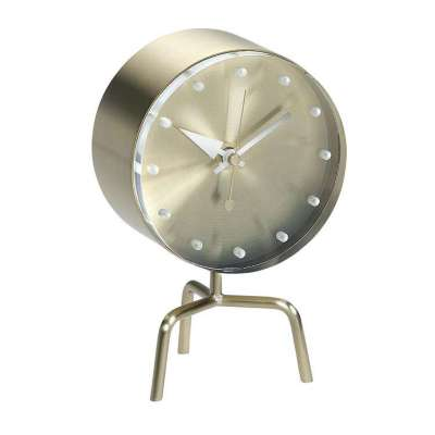 Picture for Nelson Tripod Desk Clock by Vitra