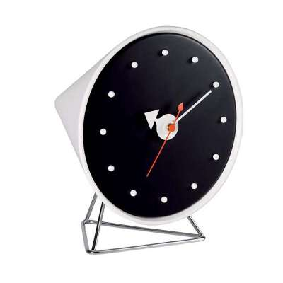 Picture for Nelson Cone Desk Clock by Vitra