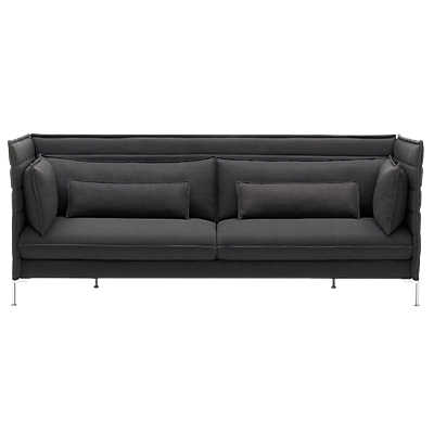 Picture of Alcove Three Seater by Vitra