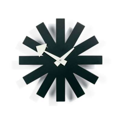 Picture for Nelson Asterisk Clock by Vitra