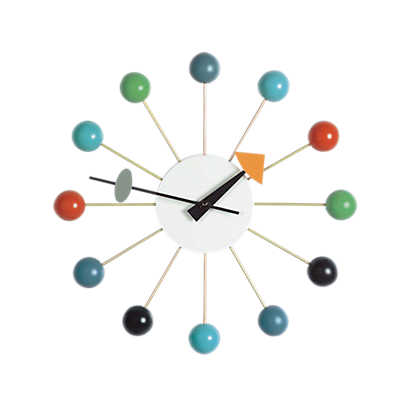 Picture of Nelson Ball Clock by Vitra