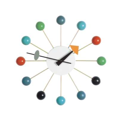 Picture for Nelson Ball Clock by Vitra