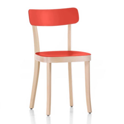 VIBASELCR-NATURAL BRICK: Customized Item of Vitra Basel Chair by Vitra (VIBASELCR)