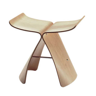 Picture of Butterfly Stool by Vitra