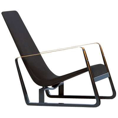 Picture for Cite Chair, Black Frame by Vitra
