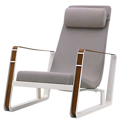 Picture of Cite Chair, Cream Frame by Vitra