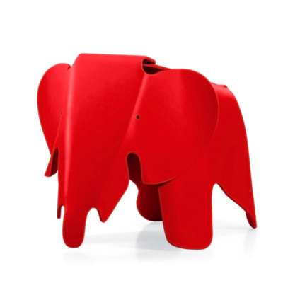 Picture for Eames Elephant by Vitra