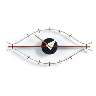 Picture for Nelson Eye Clock by Vitra