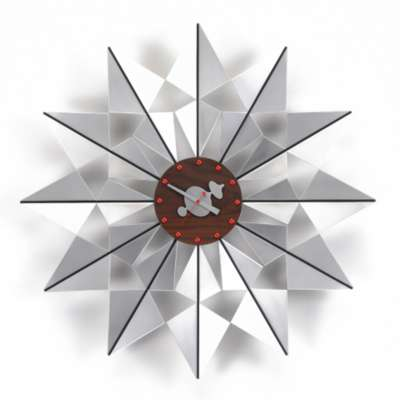 Picture for Nelson Flock of Butterflies Clock by Vitra